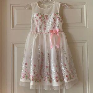 Jona Michelle Fancy Dress